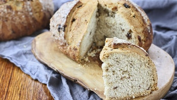 Celebrate St. Patrick's Day with authentic Irish soda bread: 'Every mother in Ireland has her own version of it'