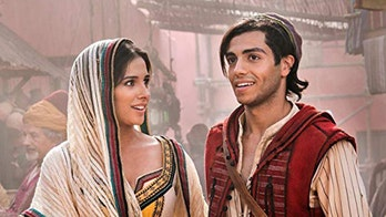 Disney developing 'Aladdin' sequel: report