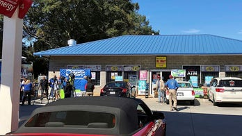 SC convenience store owner who sold $1.5B lottery ticket arrested for tax evasion: officials