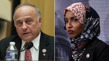 In Ilhan Omar and Steve King controversies, party discipline took very different paths