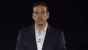 Lachlan Murdoch tells FOX Corporation staff, 'We are bold, risk-taking, gritty underdogs'