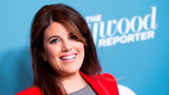 Monica Lewinsky says Clinton scandal likely made her an 'anti-bullying advocate'