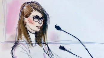 Lori Loughlin appeared 'arrogant' in court while Felicity Huffman looked 'more genuine,' says sketch artist