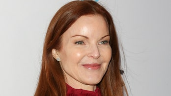 Marcia Cross on her 'gnarly' anal cancer battle: 'I want the shame to stop'