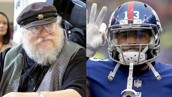 'Game of Thrones' creator on Odell Beckham Jr. trade: 'Kill Me Now'