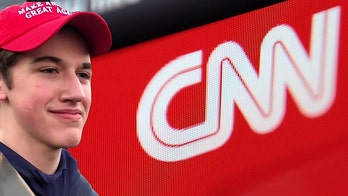 CNN to be sued for more than $250M over 'vicious' and 'direct attacks' on Covington Catholic student: lawyer