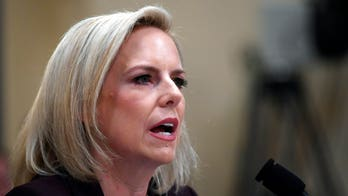 Kirstjen Nielsen cancels Atlantic Festival appearance after backlash from the left: reports