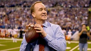Peyton Manning and ESPN reportedly meet to discuss 'Monday Night Football' job