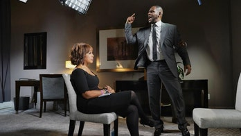 R. Kelly was pleased with his 'passionate' Gayle King interview