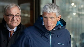 Parent who allegedly paid $6.5 million in college admissions scandal remains a mystery