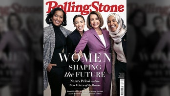 Role models? Media blindly cheer on female Democrats as International Women's Day approaches