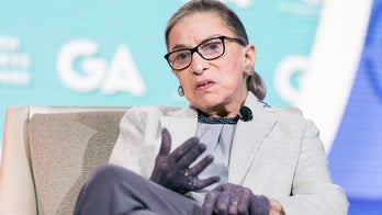 Ruth Bader Ginsburg's legacy celebrated in the films 'RBG' and 'On the Basis of Sex'