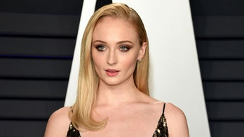 Sophie Turner lectures fan criticizing Los Angeles protest she attended with husband Joe Jonas