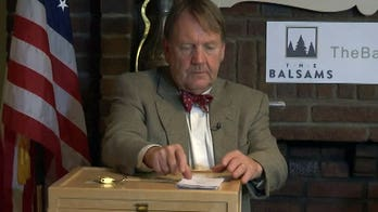'First in the nation' election tradition in New Hampshire at risk