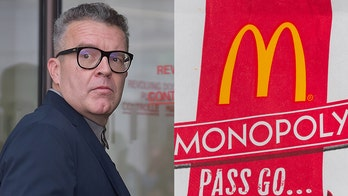 Politician asks McDonald's UK to end Monopoly promotion, says 'ploy encourages people to eat more unhealthy foods'
