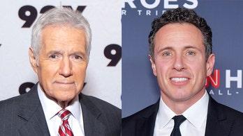 CNN's Chris Cuomo accused of politicizing Alex Trebek's cancer diagnosis