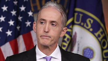 Trey Gowdy: Mueller punted conclusion on obstruction of justice due to 'open-ended' question on presidential power