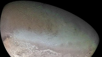 NASA wants to explore Neptune's moon Triton – solar system's coldest object 'may have ocean harboring alien life'
