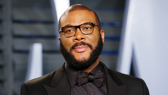 Tyler Perry complains about pricey bottled water: 'What the hell this water do, cure cancer?'