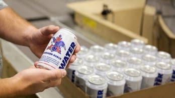 Anheuser-Busch sending water to victims of Nebraska floods