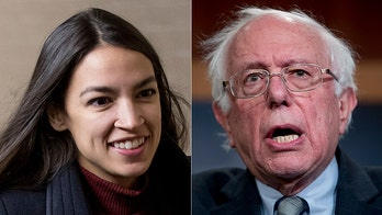 Bernie Sanders, Ocasio-Cortez use New Zealand semi-automatic weapons ban to call for stricter gun control in US