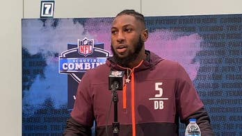 Top prospect asked eyebrow-raising question at 2019 NFL Scouting Combine