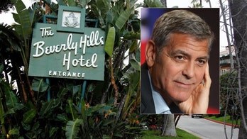 Beverly Hills Hotel braces for fresh celebrity boycott after George Clooney criticizes Sultan of Brunei owner for Sharia Law