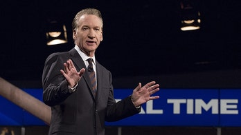 Maher expresses sympathy to pro-life movement following March For Life: Doctor told my mom 'I shouldn't be born'