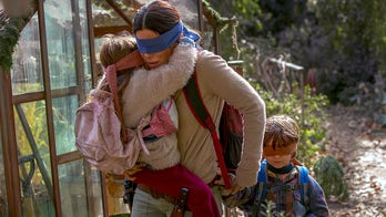 Netflix removes real-life train disaster footage from 'Bird Box' months after film's release