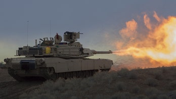 Army pursues new 'Combined Arms Maneuver' warfare attack plan