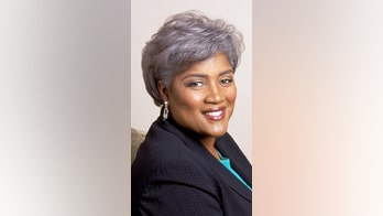 Donna Brazile says dispute between Israel, 'Squad' members is 'really sad'