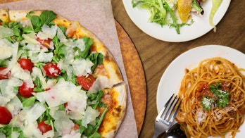Italian food is the most popular cuisine in the world, survey finds