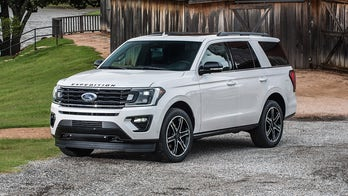 Ford boosting production of Expedition and Lincoln Navigator SUVs