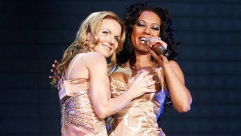 Mel B previously said she never had sex with fellow Spice Girl Geri 'Ginger Spice' Horner