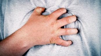 Man's 'cold' was actually massive heart attack