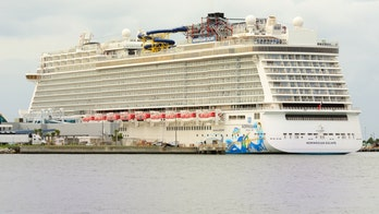 Norwegian Cruise Line passengers injured after 'sudden, extreme gust of wind' tilts ship: 'I have never been so scared'