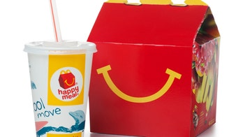 Petition calls for McDonald's, Burger King to eliminate plastic toys from kids' meals