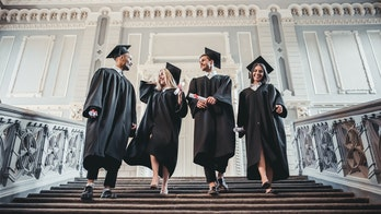 Mark Gauthier: Get your roadmap ready, graduates