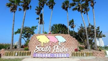 Spring break: Does South Padre Island boast the 'best beach' in Texas?