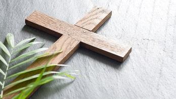 Douglas MacKinnon: The Good Friday-Easter three hour challenge