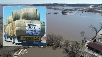 Iowa farmers send relief and love to aid Nebraska flood victims
