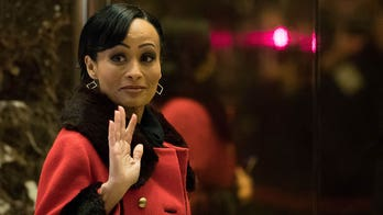 Katrina Pierson, Trump presidential campaign veteran, moves toward congressional bid in Texas