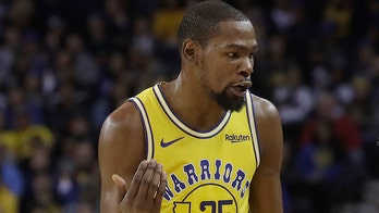 NBA star Kevin Durant's 'adopted brother,' 32, shot, killed outside Atlanta-area nightclub