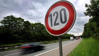 European Union proposes mandatory speed limiters, data recorders on all vehicles