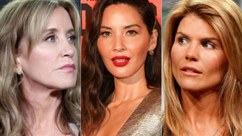 Olivia Munn slams Lori Loughlin, Felicity Huffman over college admissions scandal: It 'wasn't for love'