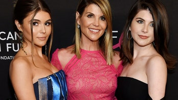 Lori Loughlin's daughters 'devastated' by parents pleading guilty, agreeing to prison time: report