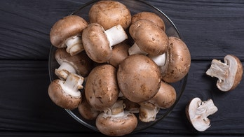 Eating mushrooms can cut cognitive decline risk, study finds
