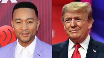 John Legend says Trump 'needs to apologize for demonizing Muslims' after New Zealand massacre
