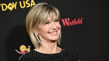 Olivia Newton-John reflects on how song 'Physical' reinvented her image