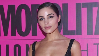 Olivia Culpo admits she was 'really nervous' leading up to 2019 Sports Illustrated Swimsuit photo shoot